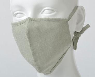竹布うるおいマスク