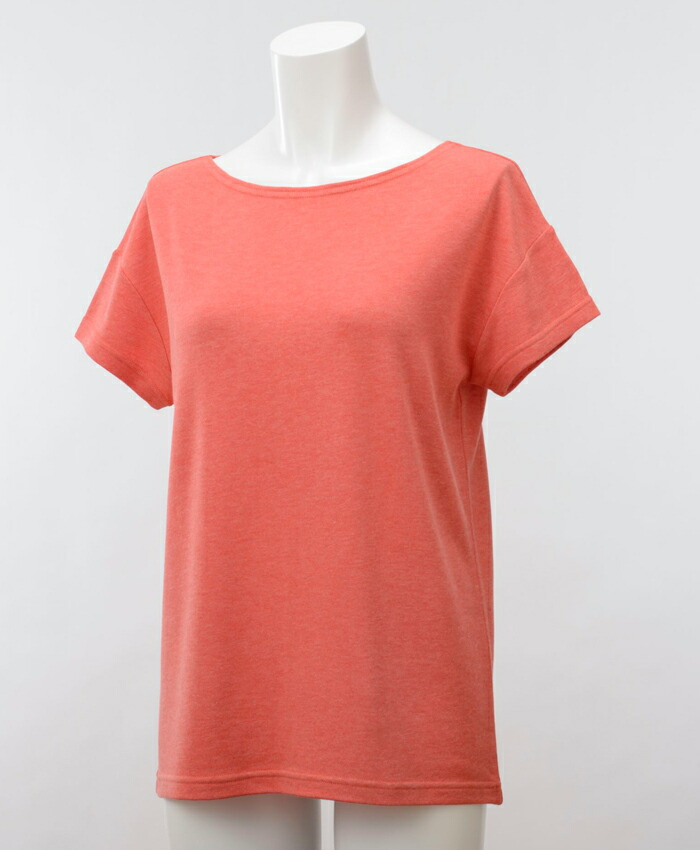 竹布★(ひとつ星)半袖Tシャツ(レディース)