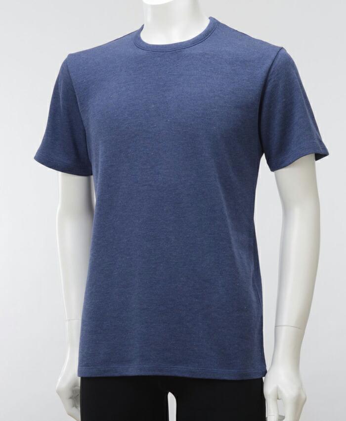 竹布★(ひとつ星)半袖Tシャツ(メンズ)