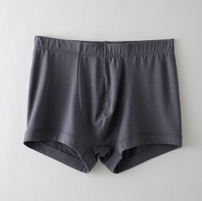 竹布ボクサーパンツ(メンズ)