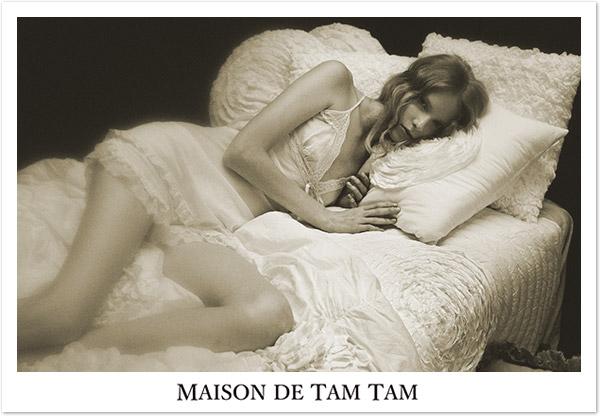MAISON DE TAM TAM