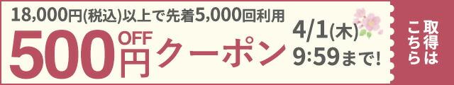 楽天原資500off