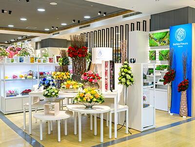 ベル・フルール高島屋ジェイアール名古屋店