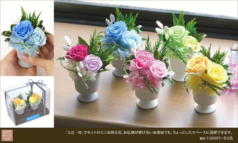 対花(ついか)