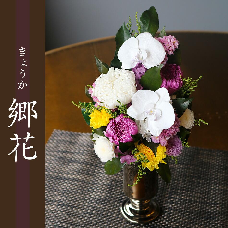 郷花(きょうか)のメイン画像