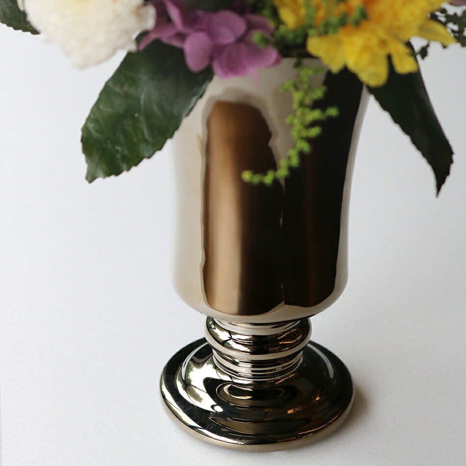 郷花(きょうか)の花器画像