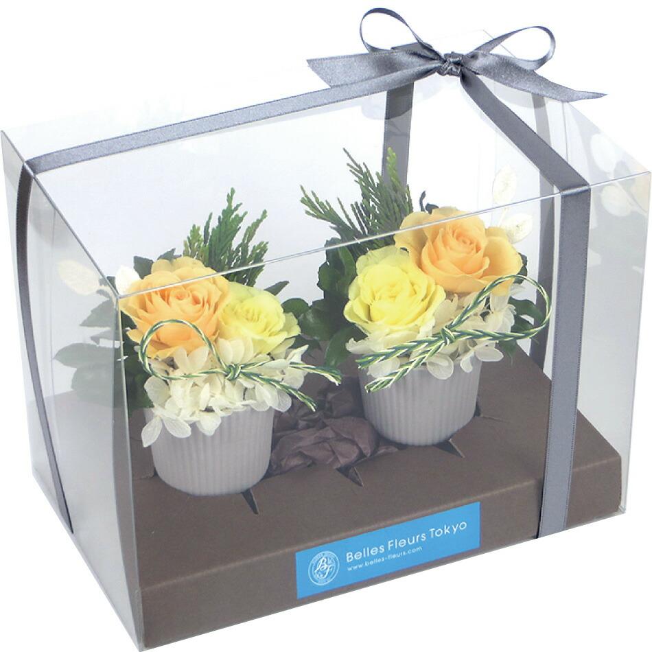 対花の梱包イメージ画像