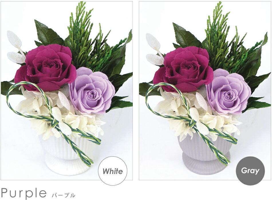 対花 パープルの画像