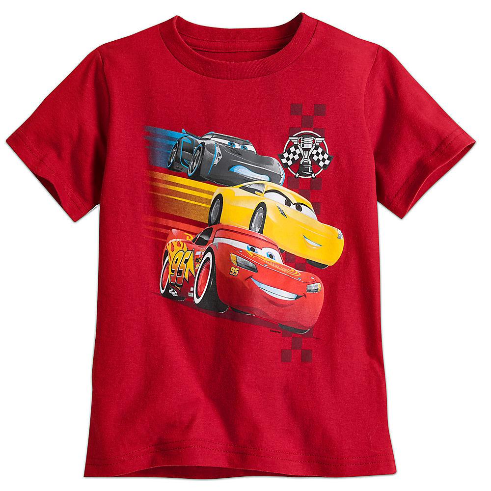 楽天市場】【あす楽】ディズニー disney us公式商品 カーズ cars tシャツ