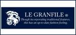ルグランフィール 【LE GRANFILE】