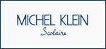 ミッシェルクランスコレール 【MICHEL KLEIN SCOLAIRE】