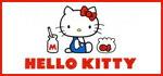 ハローキティー 【HELLO KITTY】