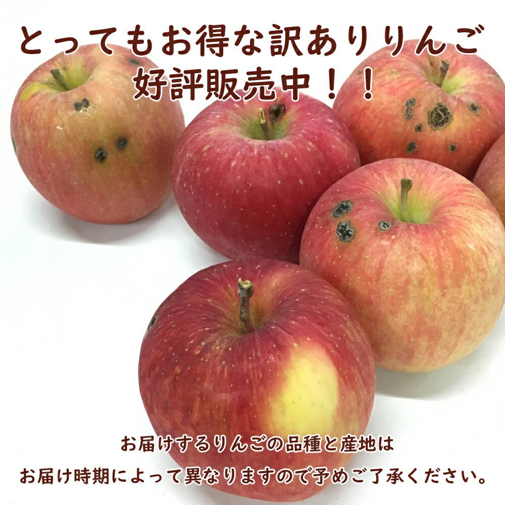 ふじ 時期 りんご