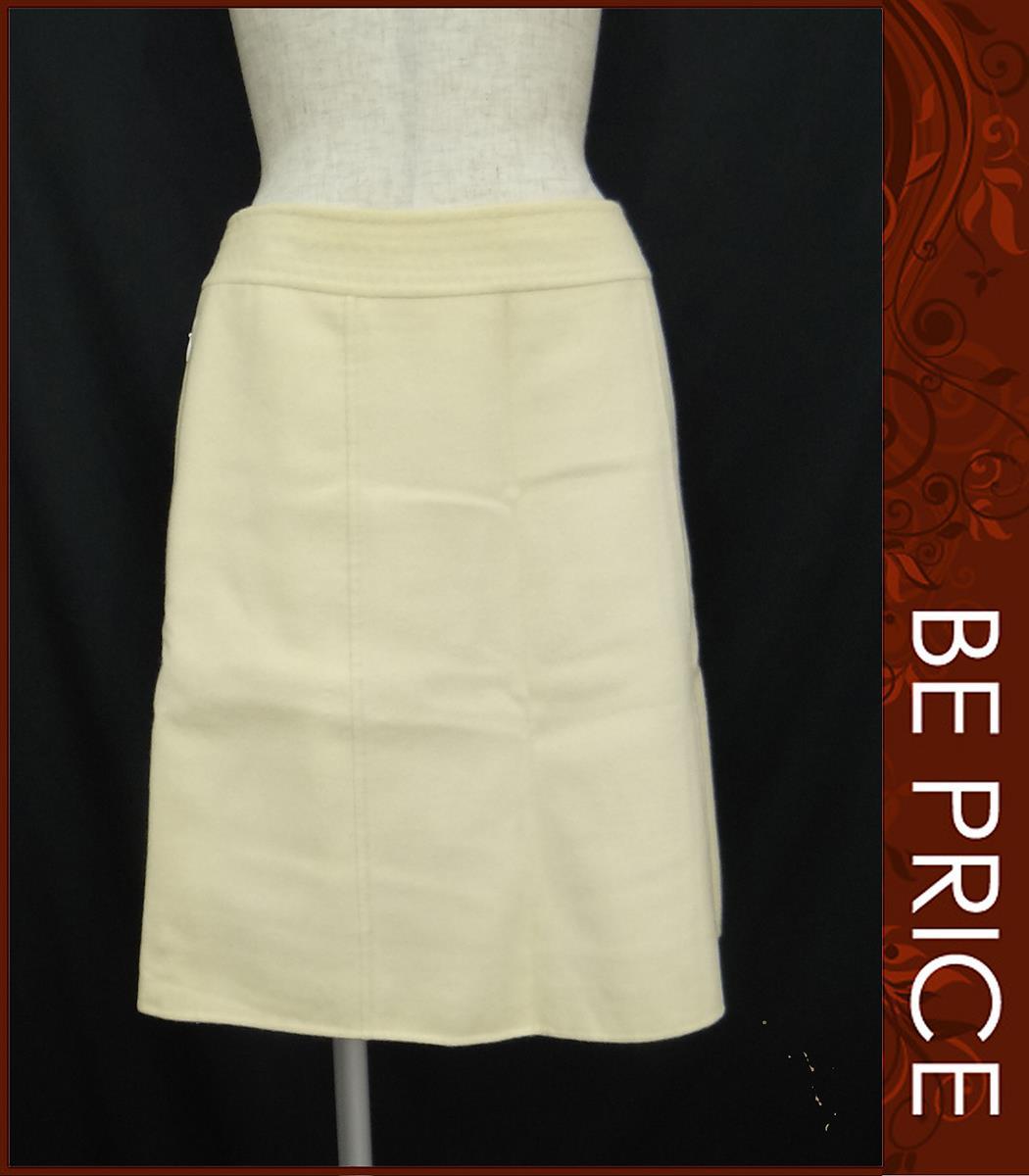 フォクシーブティック 23118 白スカート