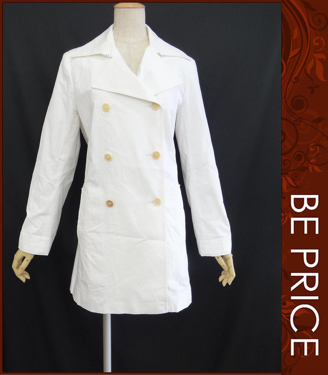 セオリー コート コート ホワイト系