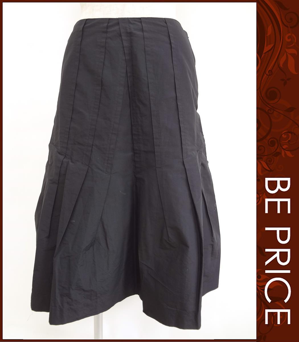 トゥービーシック スカート スカート ブラック