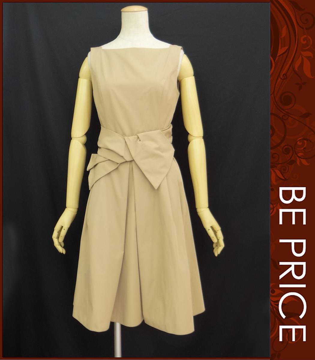 フォクシーニューヨーク ワンピース ツイストフィット&フレア ドレス