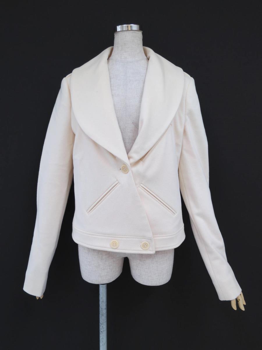 アンテプリマ ウールジャケット