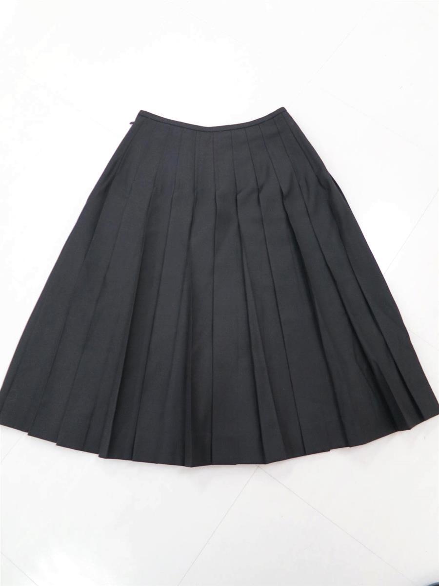 ルネ プリーツスカート