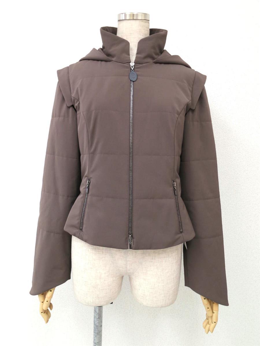 フォクシーニューヨーク RAINY CUSHIONギャルソンヌジャケット