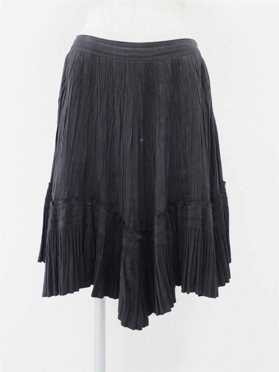 エポカ プリーツスカート