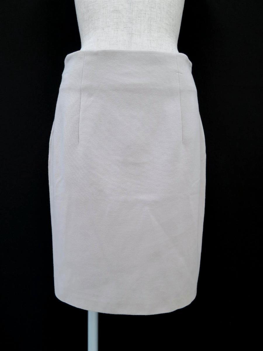 アディアム ひざ丈スカート