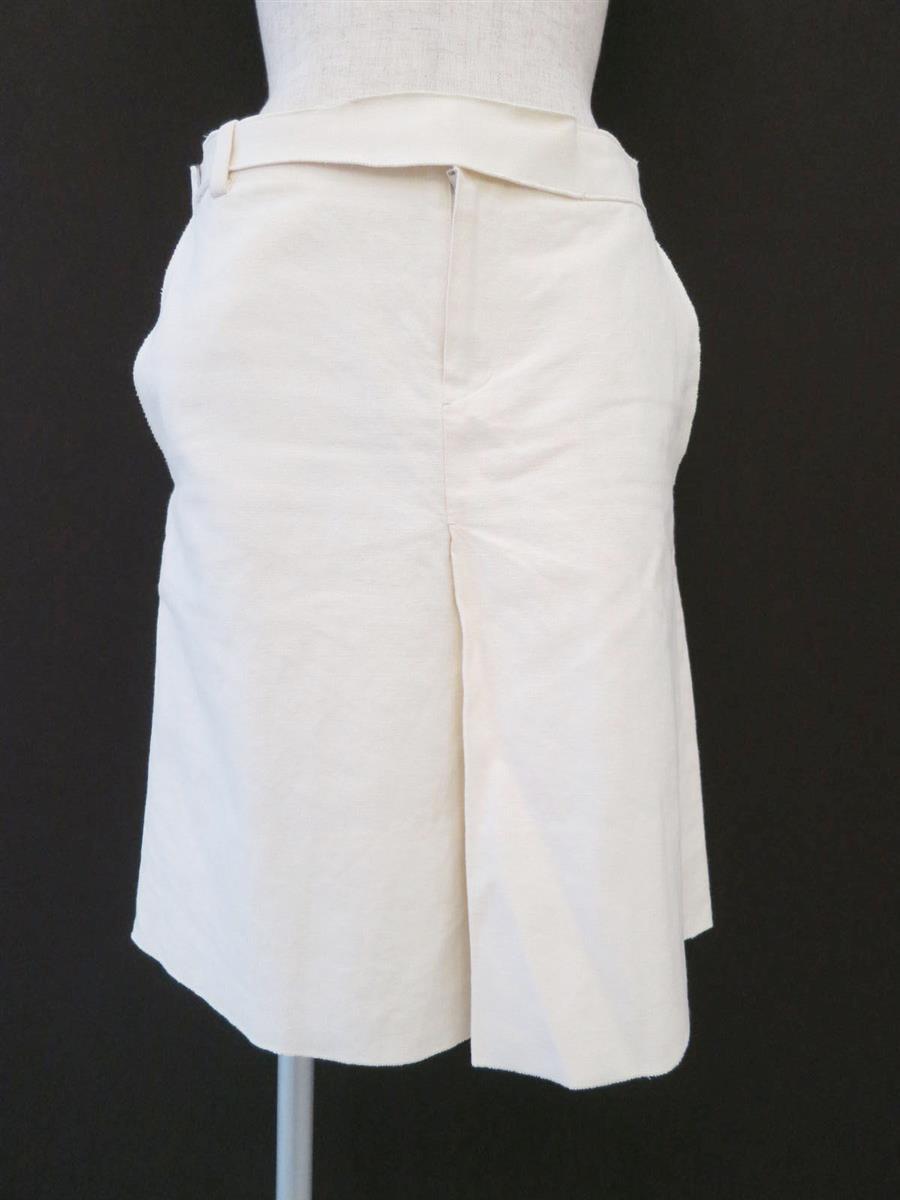 ドゥロワー スカート 【Drawer/ドゥロワー】スカート