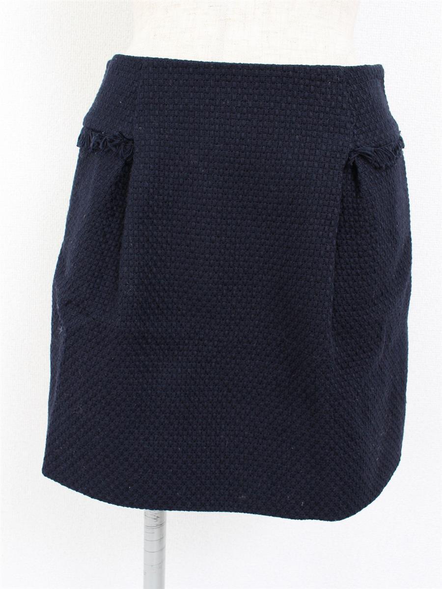 フォクシーブティック スカート ツイードスカート 30398