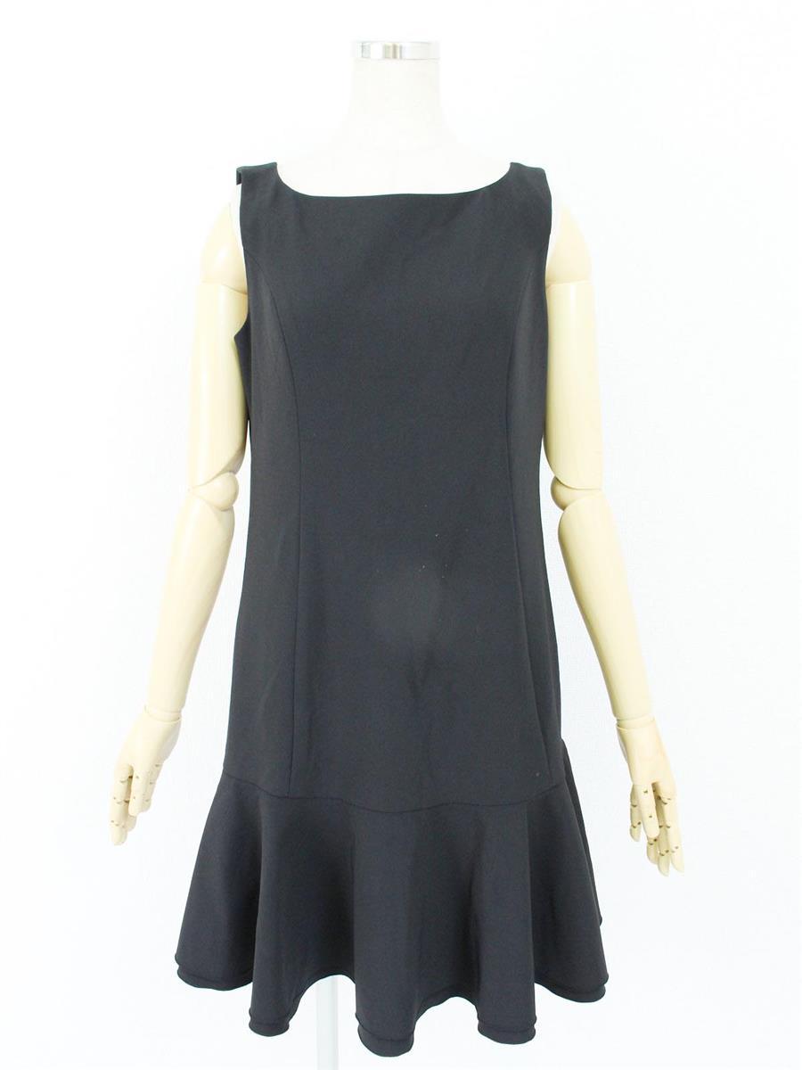 マドーレ ワンピース ダブルリリードレス