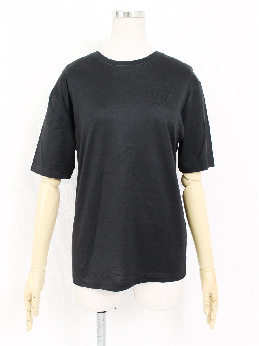エルメス トップス Tシャツ 半袖