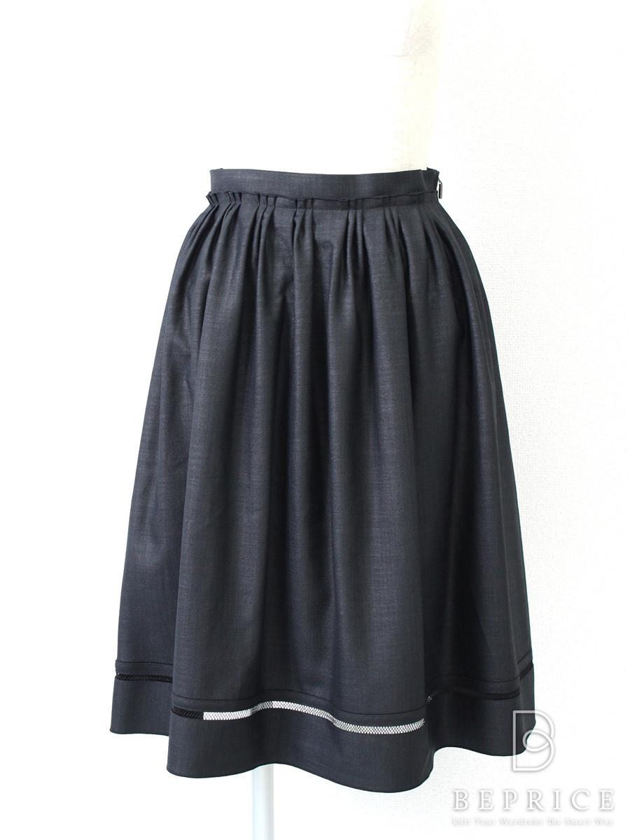 フォクシーニューヨーク スカート サマーブリーズ