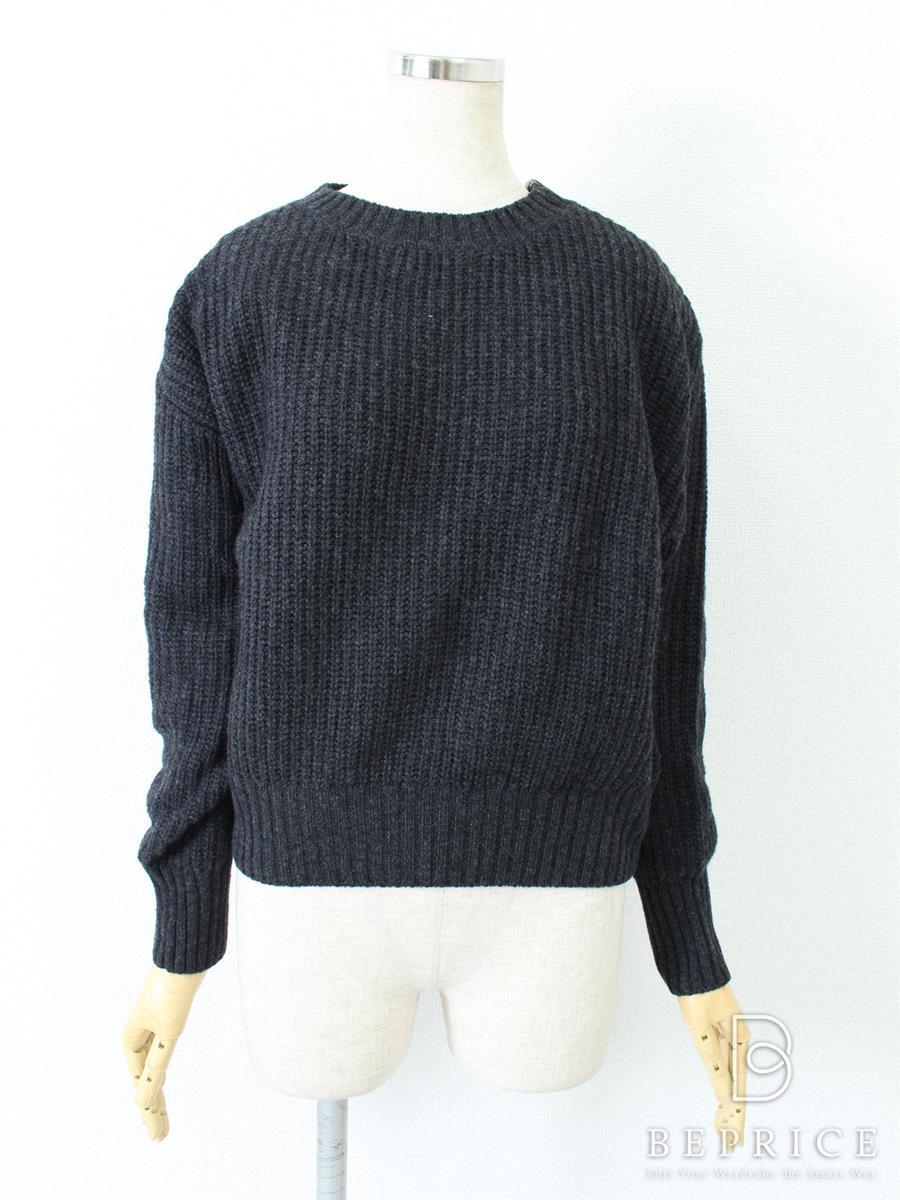 ウィムガゼット トップスセーター