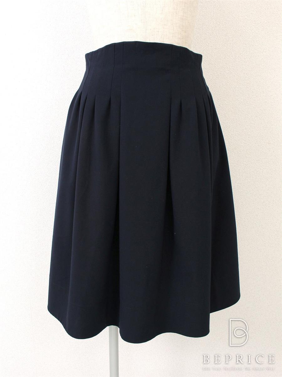 フォクシーニューヨーク スカート タキシードコルティ