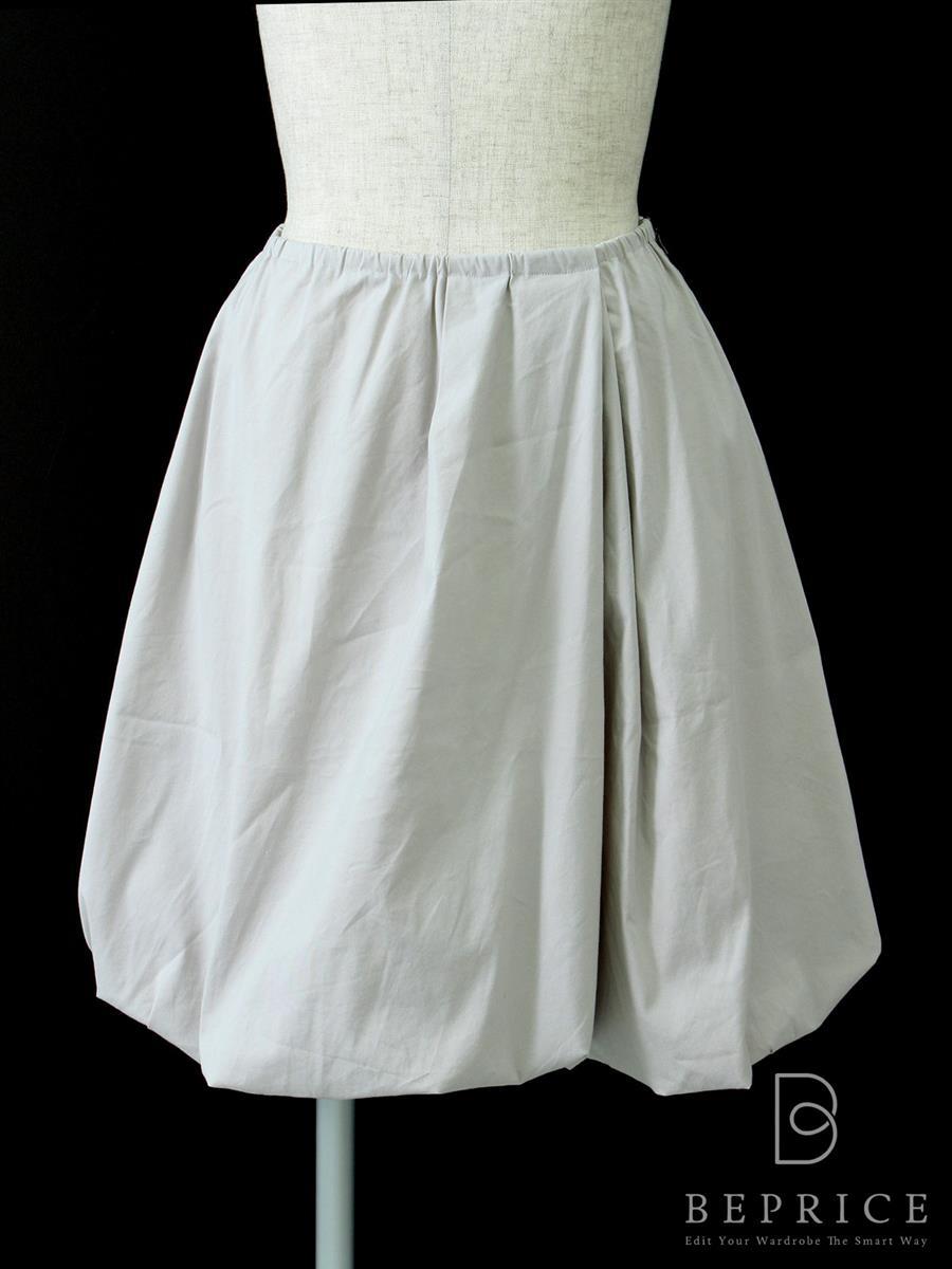 プラダ スカート バルーン
