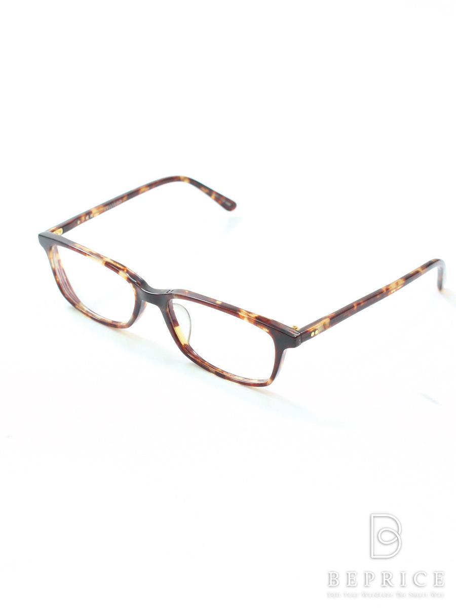 金子眼鏡 眼鏡フレーム 度入り