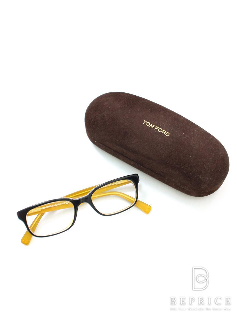 トムフォード 眼鏡 メガネフレーム 度入り