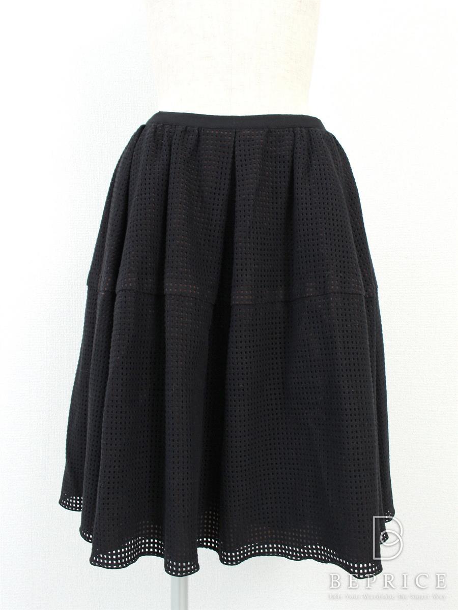 デイジーリン for フォクシー スカート フレンチラッセル
