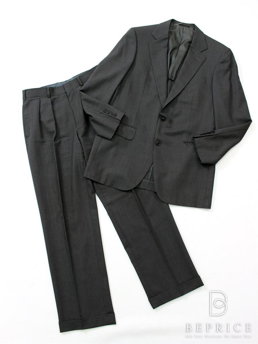 バーバリー スーツ パンツ ジャケット