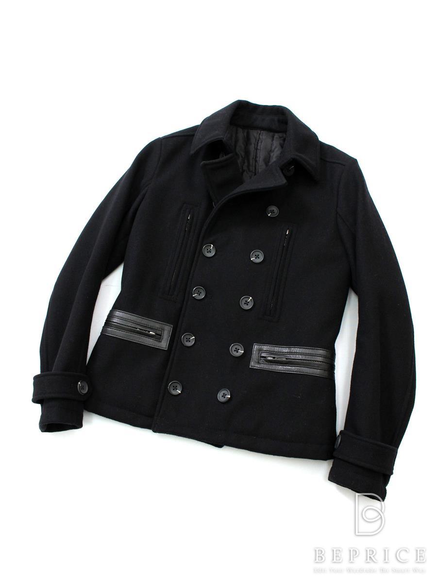 ジャケット Pコート