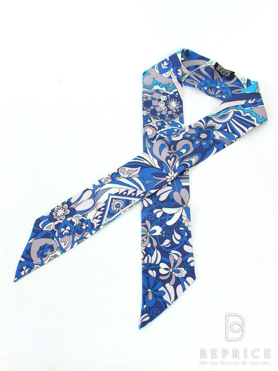 エルメス カレ スカーフ ツイリー