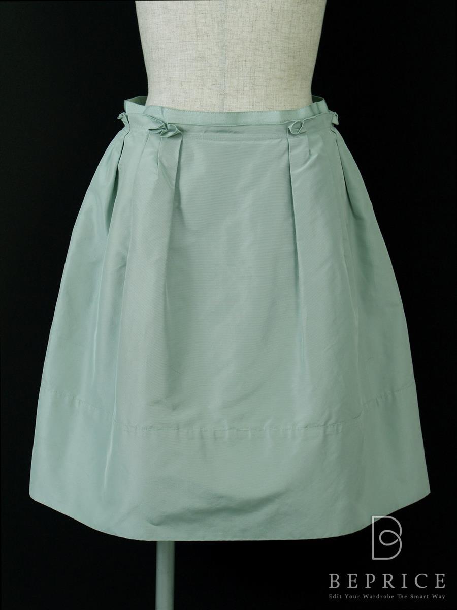 フォクシーブティック スカート シルク