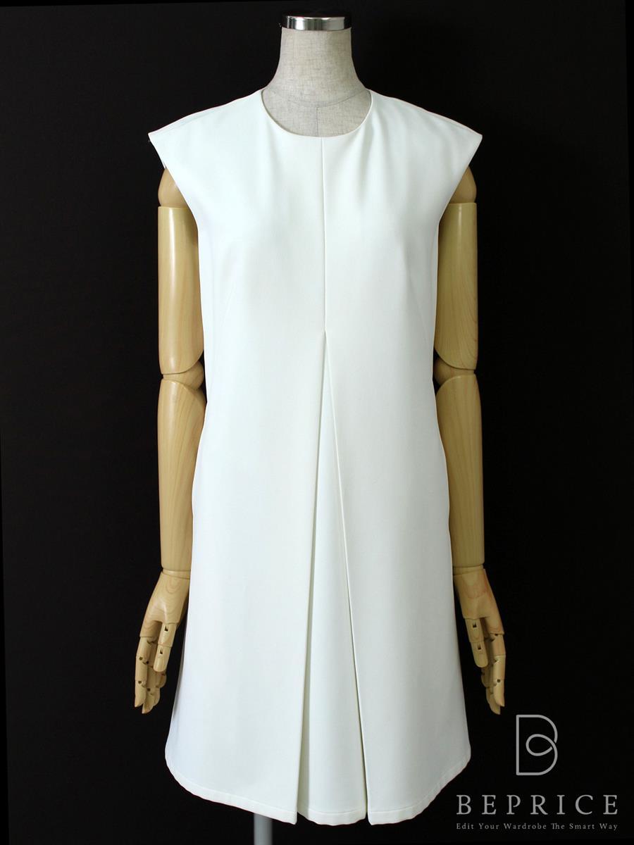 フォクシーニューヨーク Collection ワンピース プレートシフトドレス Collection