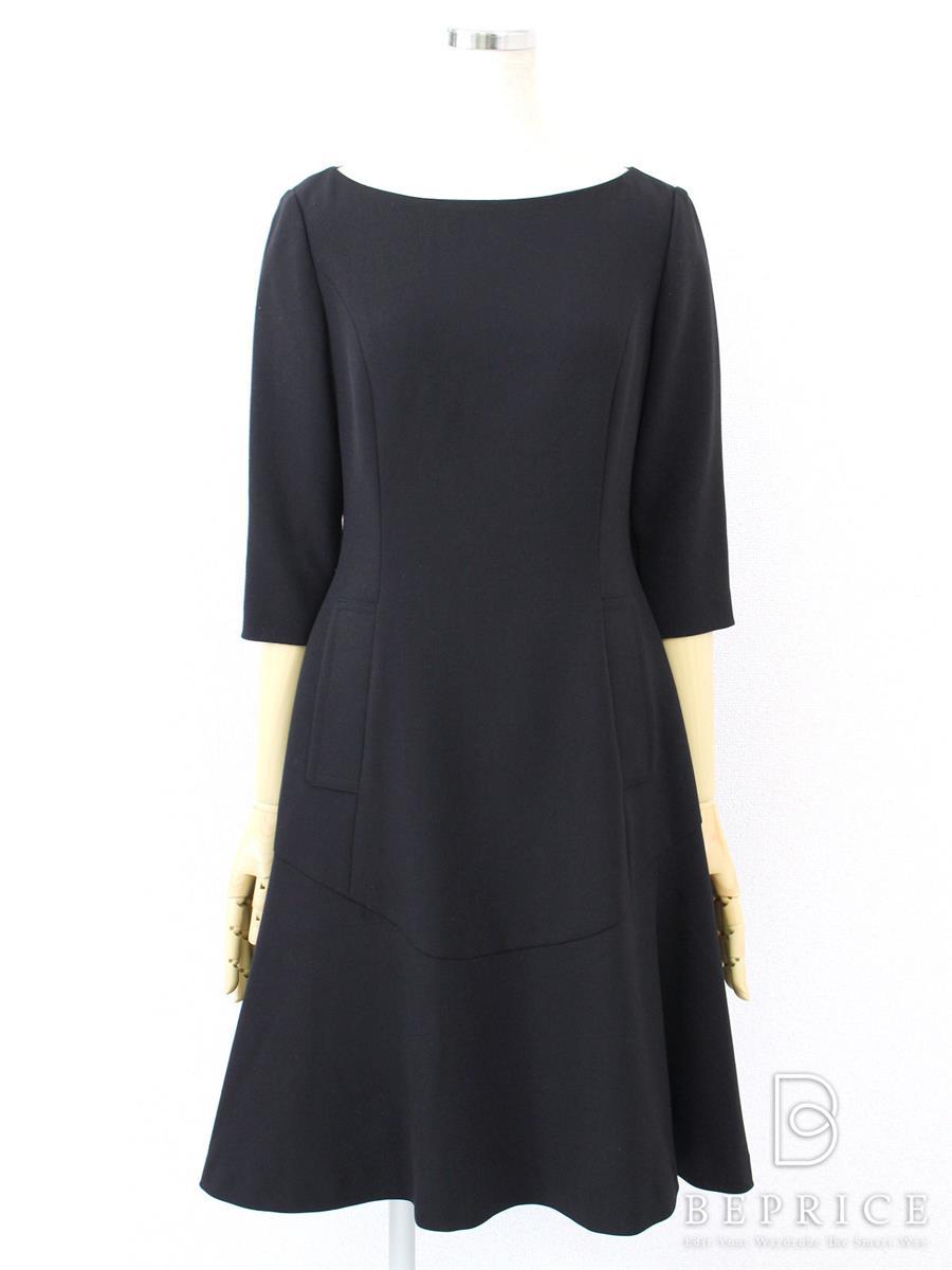 フォクシーニューヨーク ワンピース Half Sleeve Dress