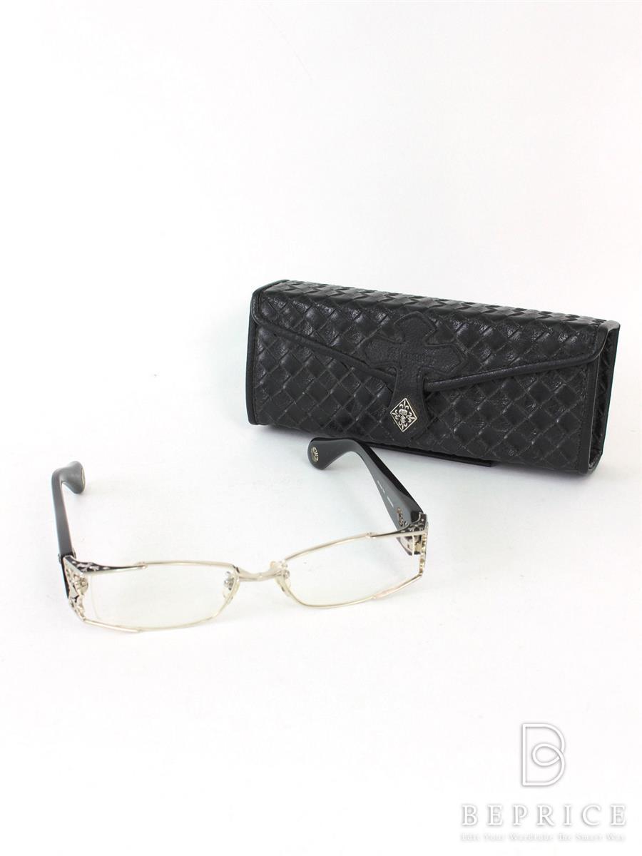 ロズビー メガネ 眼鏡 スレ小傷有り 度入り