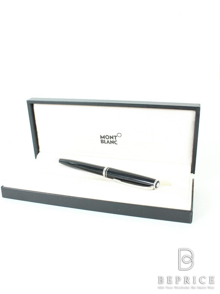 モンブラン ボールペン ジェネレーション ブラック