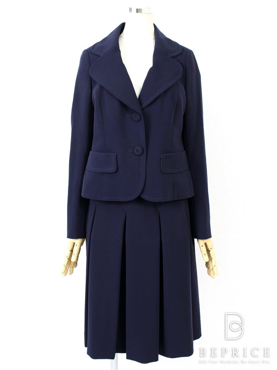 ハロッズ スカート スーツ ジャケット