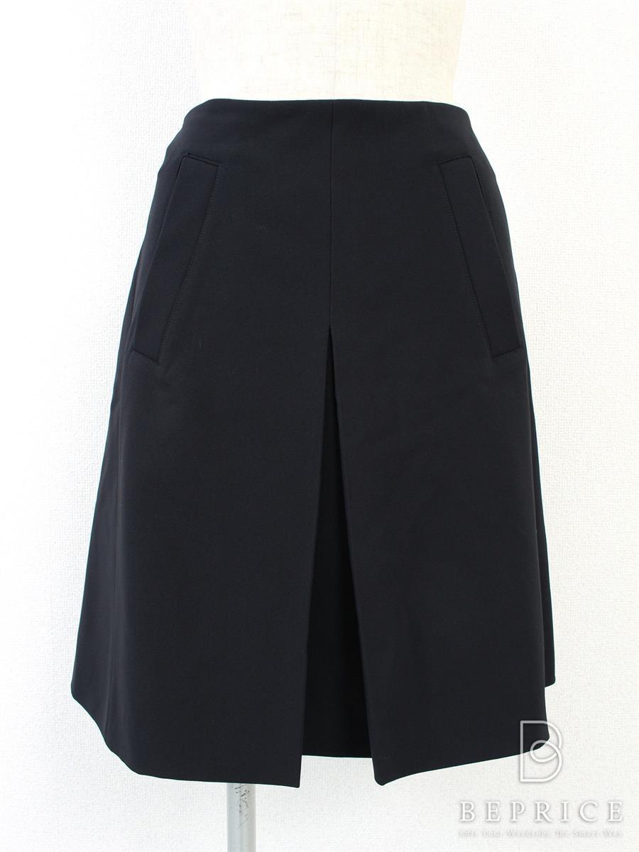 フォクシーニューヨーク Collection スカート Inverted Pleat Collection