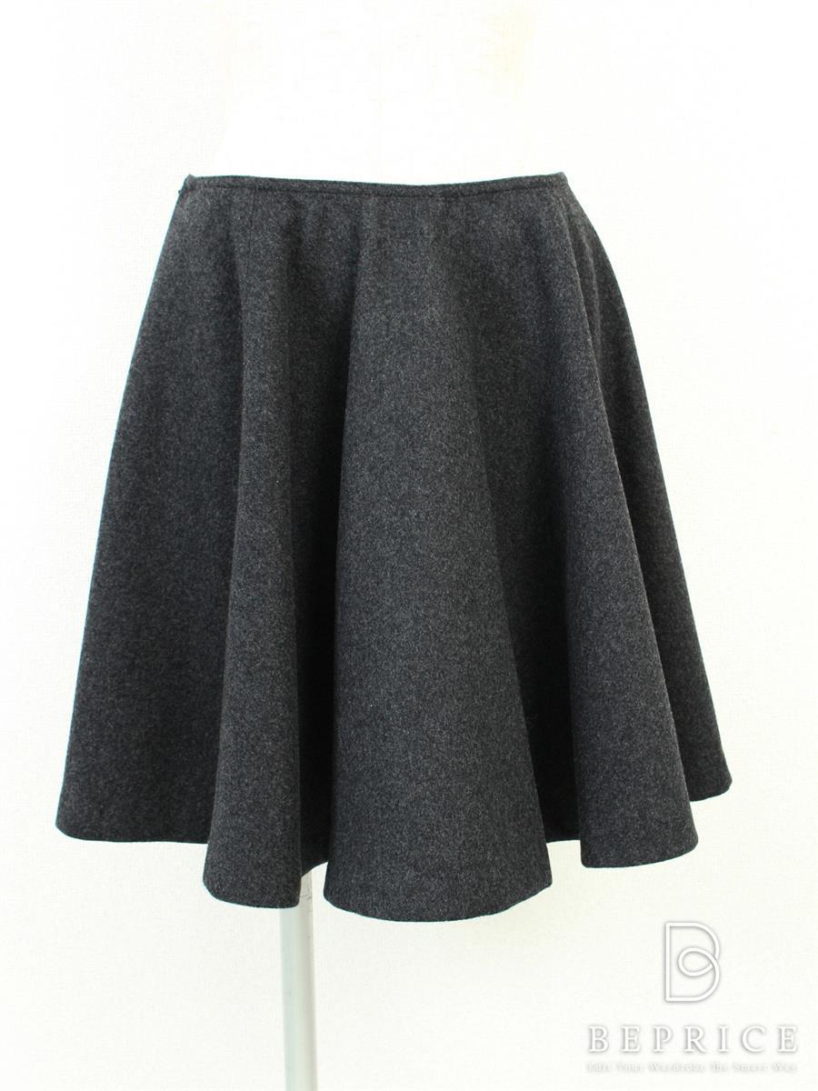 ヨーコチャン スカート フレアー