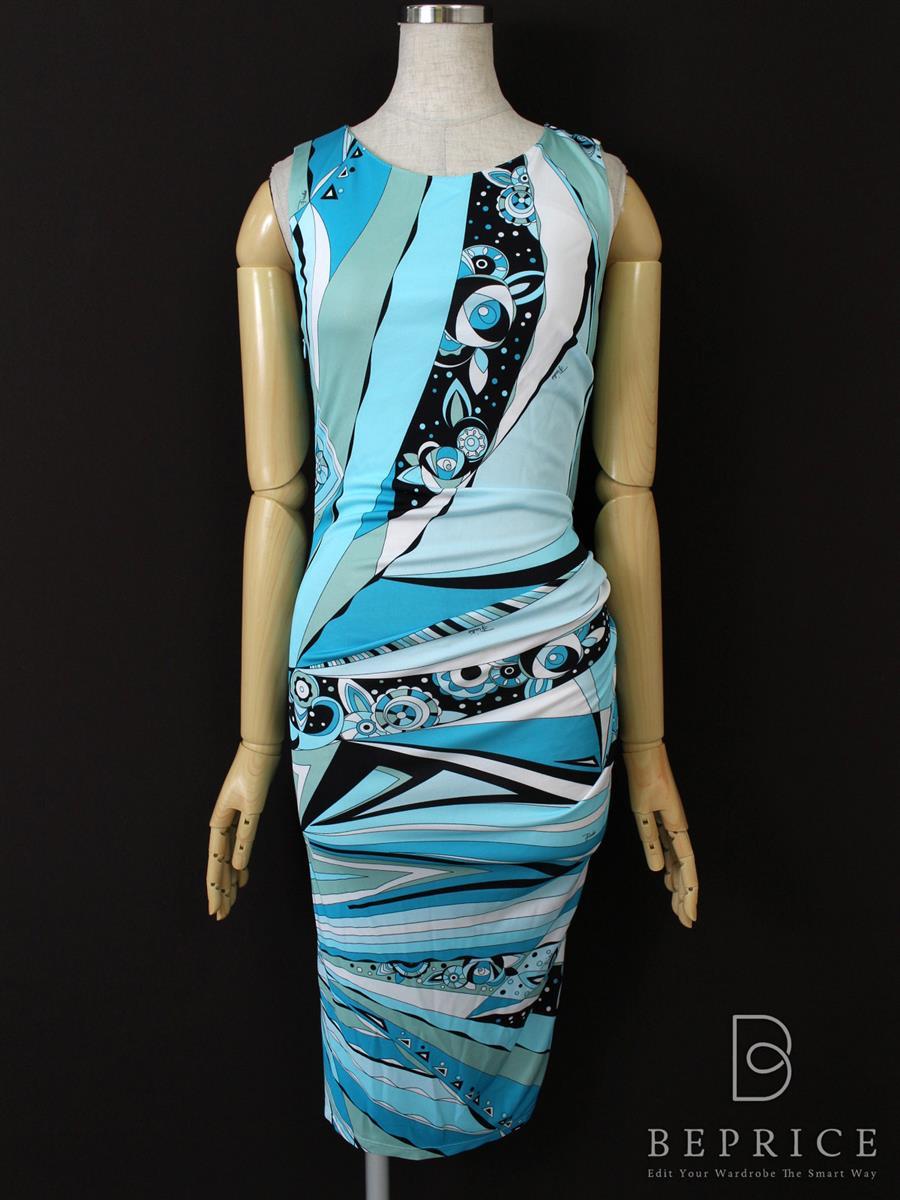 エミリオプッチ ワンピース ドレス