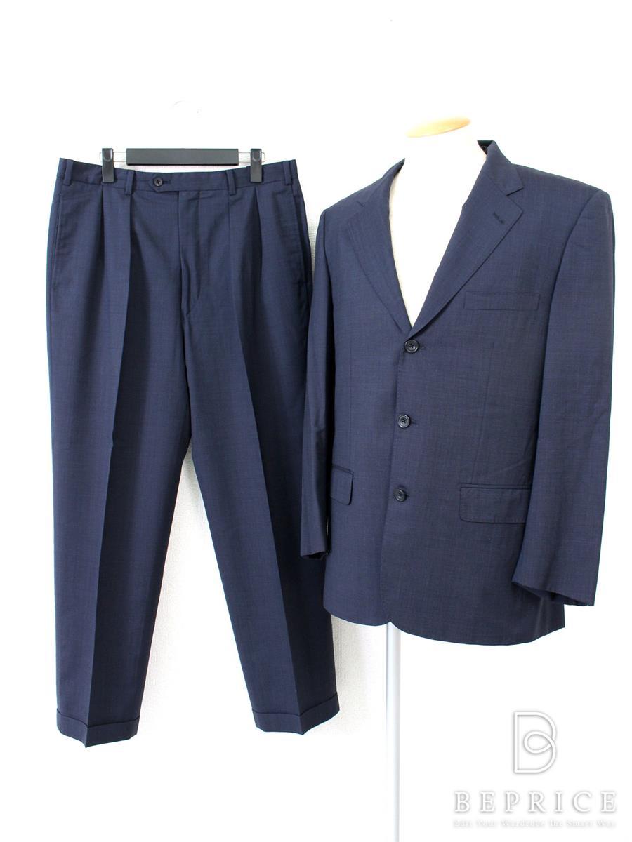 ビームスエフ スーツ ビジネス 3B